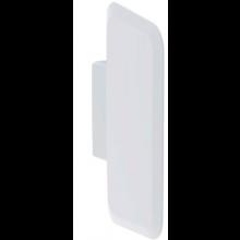 GEBERIT dělící stěna pro pisoáry 42x7,6x76cm, alpská bílá
