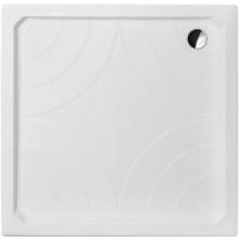 ROLTECHNIK COLA-P sprchová vanička 900x900x170mm akrylátová, čtvercová, bílá