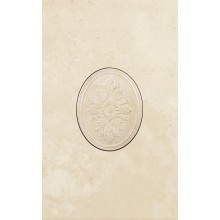 Dekor - decor Roma natural 25x40cm béžová
