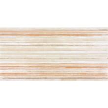 RAKO SOFT dekor 30x60cm, béžovo-oranžová