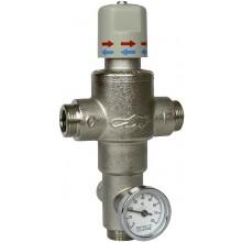 SANELA SLT 09 ventil 5/4, termostatický