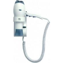 VORTICE VORT FOHN 1600 vysoušeč vlasů 1600W ruční, nástěnný, ABS VO