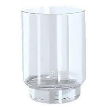 KEUCO CITY.2 sklenička 93mm, umělé sklo