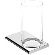 KEUCO EDITION 40 držák na skleničku 73x120x135mm, chrom