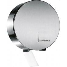 VENCL MEDIJUMBO 25 CS zásobník na toaletní papír 125xpr.250mm, nerez