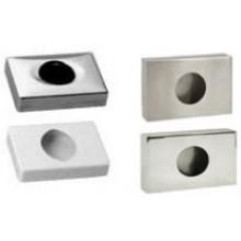 AZP BRNO Z 910 zásobník hygienických sáčků WC BAG-K, plast, bílá