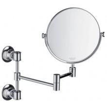 HANSGROHE AXOR MONTREUX zrcadlo na holení pr.170mm, chrom