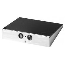 SANELA SLP11Z splachovač pisoáru, 230V AC, podstropní, automatický, s integrovaným zdrojem