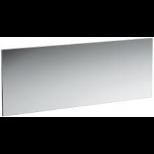 LAUFEN FRAME 25 zrcadlo bez osvětlení 1800x700x20mm v hliníkovém rámu 4.4741.0.900.144.1