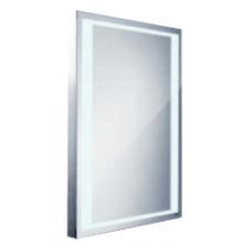 NIMCO 4001 zrcadlo s LED osvětlením 600x800mm chrom