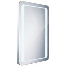 NIMCO 5001 zrcadlo s LED osvětlením 600x800mm, chrom