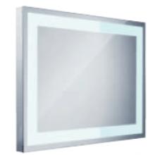 NIMCO 6001 zrcadlo s LED osvětlením 600x800mm, chrom
