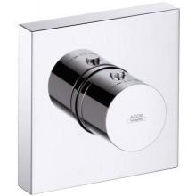Ventil podomítkový Hansgrohe - termostat Axor Starck vrchní sada 12x12mm chrom