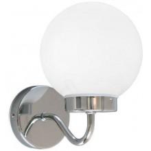 RABALUX TOGO koupelnové svítidlo 40W, chrom/bílá