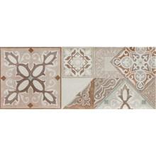 ARGENTA CAMARGUE dekor 20x50cm, issole warm
