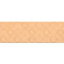 IMOLA ANTIGUA dekor 20x60cm, orange, BILLA OL1