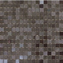 MARAZZI STONEVISION mozaika 32,5x32,5cm, lepená na síťce, grafite