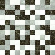 MARAZZI LITHOS MS mozaika 30x30cm, lepená na síťce, grey mix