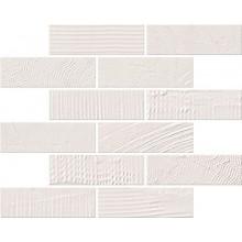 NAXOS LE MARAIS dekor 26x26cm, bricks milk 75105