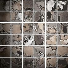 NAXOS LUMIERE mozaika 30x30cm, mosaico lumiere