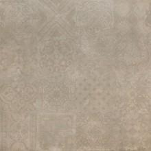 ABITARE ICON dekor 60x60cm, brown