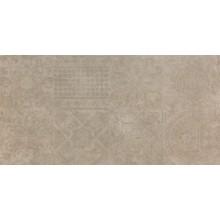 ABITARE ICON dekor 30x60cm, brown