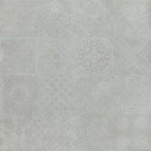 ABITARE ICON dekor 60x60cm, silver