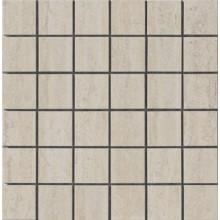 IMOLA SYRAKA mozaika 30x30cm, white