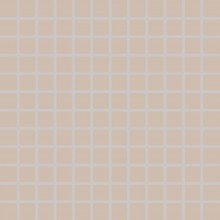 RAKO COLOR TWO mozaika 30x30cm, mat hladká, béžová