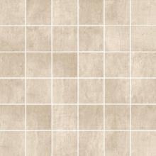 IMOLA CREATIVE CONCRETE mozaika 30x30cm, natural, mat, beige
