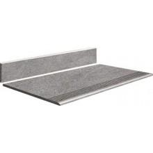 IMOLA CONCRETE PROJECT schodovka 60x120cm grey, CONPROJ KIT 12G