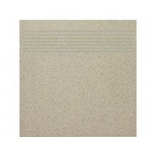 PATRIOT STARLINE schodovka 30x30cm, mat, světle béžová
