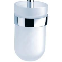 CONCEPT 100 sklenička do WC sady, plast