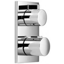 DORNBRACHT IMO sprchová baterie 90x60x150mm, podomítková, termostatická, vrchní díl, chrom