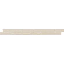 VILLEROY & BOCH TIMELINE listela 5x60cm, creme