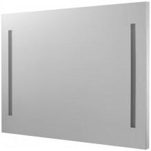 DREVOJAS STRIPE 100 zrcadlo 100x70cm s osvětlením a vypínačem vč. regulátoru stmívání