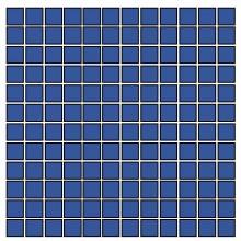 VILLEROY & BOCH PRO ARCHITECTURA dlažba 30x30cm, dark blue