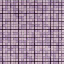 APPIANI ANTHOLOGHIA mozaika 5x10(30x30)cm, ciclamino