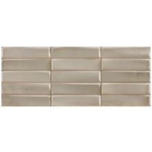 ARGENTA CAMARGUE mozaika 20x50cm, nuez