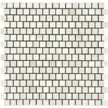 IMOLA SHADES mozaika 30x30cm white, MK.SHADES 30W