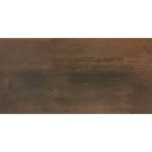 RAKO RUSH obklad 30x60cm, reliéfní, mat-lesk, tmavě hnědá