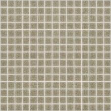 MARAZZI SISTEMV GLASS MOSAIC mozaika 32,7x32,7cm, lepená na síťce, sklo, tortora