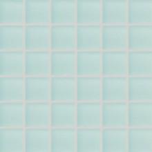 RAKO FASHION mozaika 30x30(5x5)cm, sklo, bílá