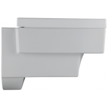 KOHLER TERRACE WC mísa 380x550x410mm závěsný, white DA102K-00