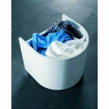 Nábytek skříňka pod umyvadlo Laufen Living Well 50x45x39,1 cm bílá