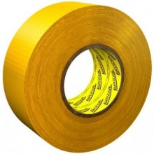 ANTICOR POLYTEX 118 páska 48mm, 25m plynotěsná, vodotěsná, voděodolná, černá