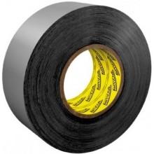 ANTICOR 411 páska 38mm, 20m těsnicí, maskující, PVC, šedá