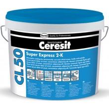 CERESIT CL 50 hydroizolace 12,5kg, dvousložková