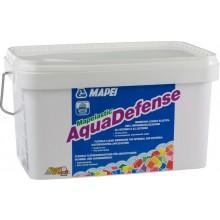 MAPEI MAPELASTIC AQUADEFENSE tekutá membrána 15kg, pružná, azurově modrá