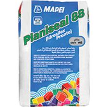 MAPEI PLANISEAL 88 cementová malta 25kg, jednosložková, osmotická, šedá